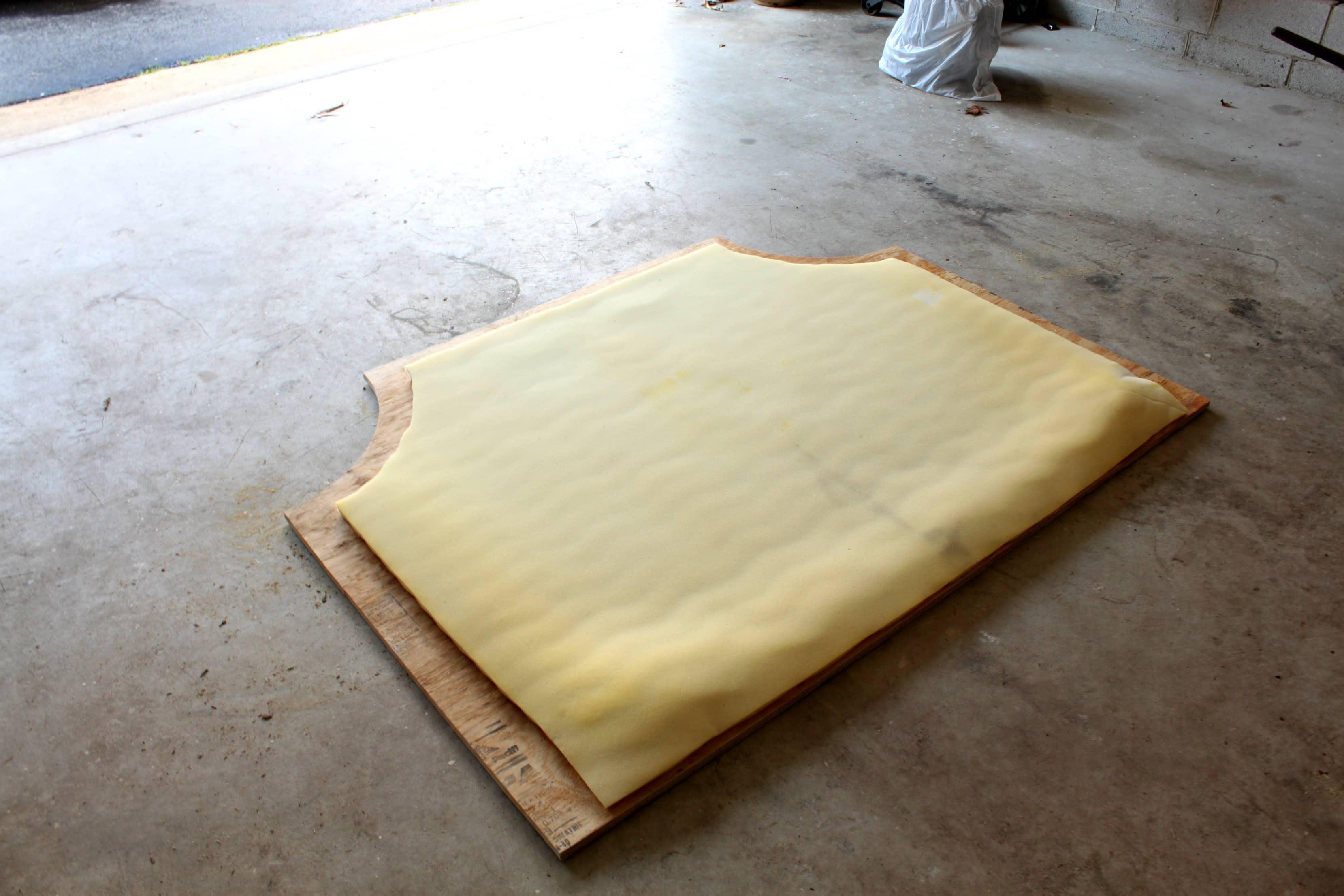 headboard foam  wowicu, Headboard designs