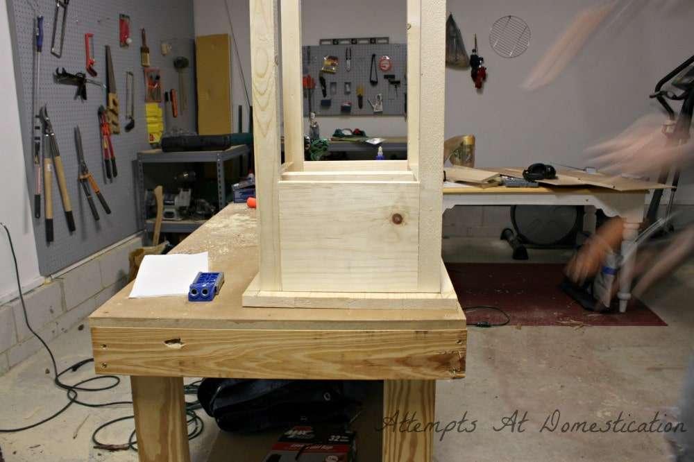assembling-a-nightstand