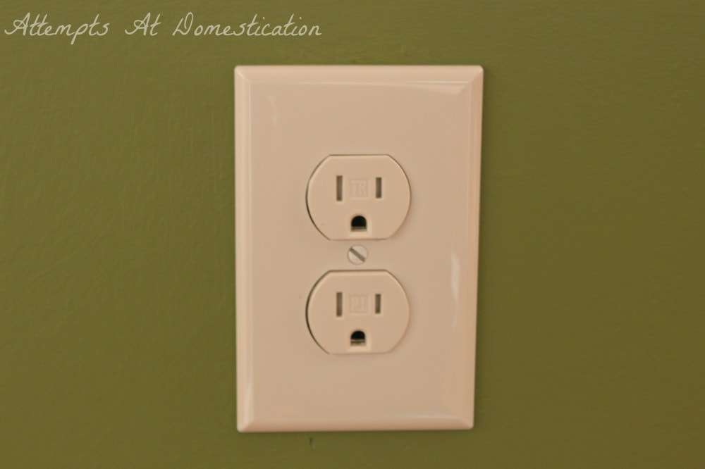 Electric Socket Covers How To Replace An Electrical Socket