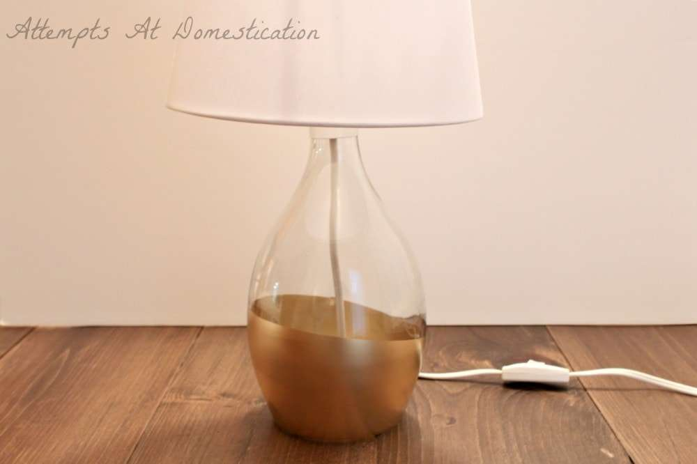 gold-dipped-lamp