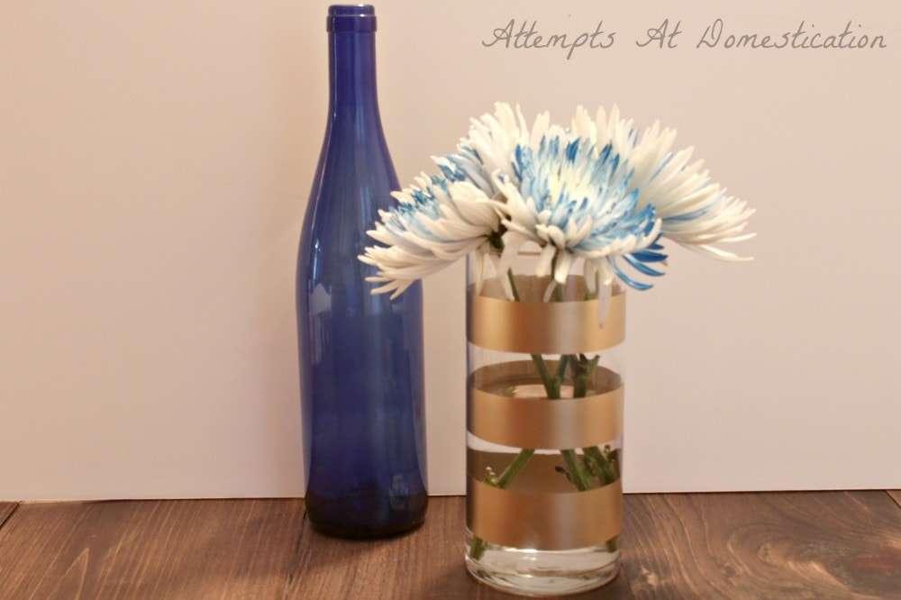 gold-striped-vase
