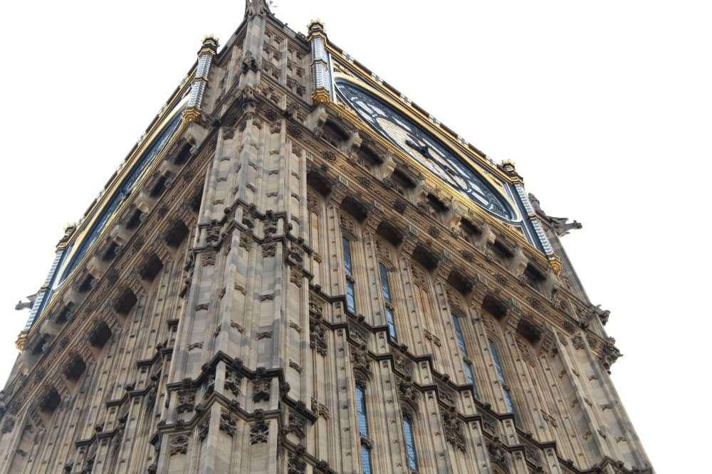 London - Big Ben2