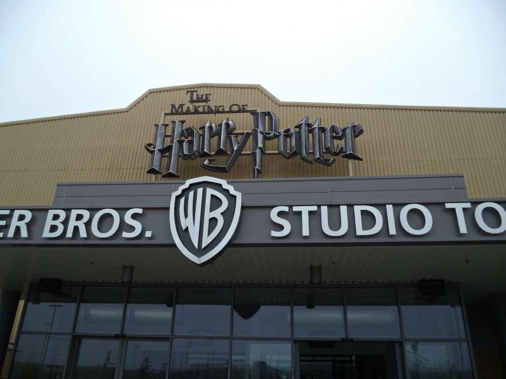 London - Harry Potter