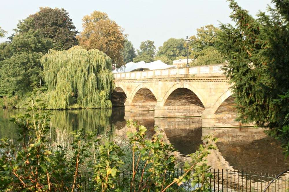 London - Kensington Gardens