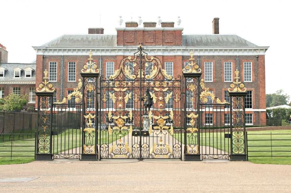 London - Kensington Palace2