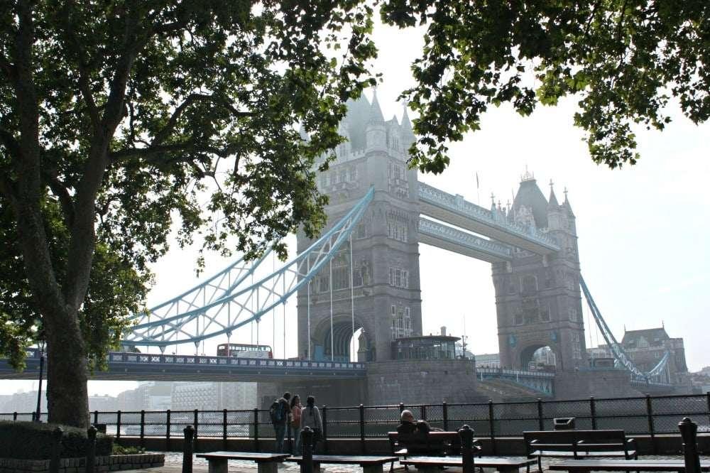 London - London Bridge2
