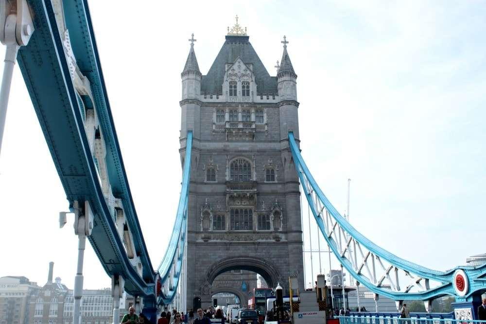London - London Bridge3