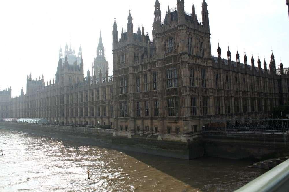 London - Parliament