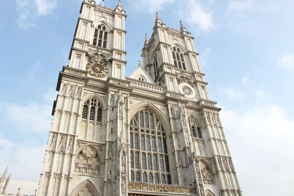 London - Westminster Abbey2
