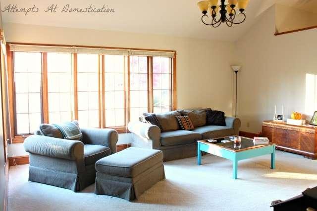 living room 11.2013