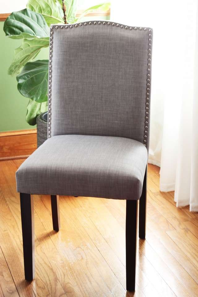 Target Threshold Camelot dining chair