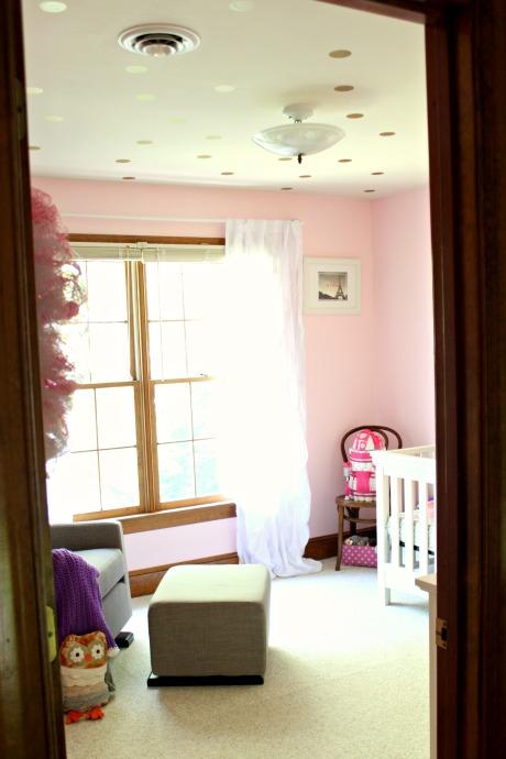 Mara nursery