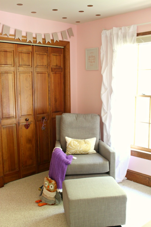 pink-gold-nursery