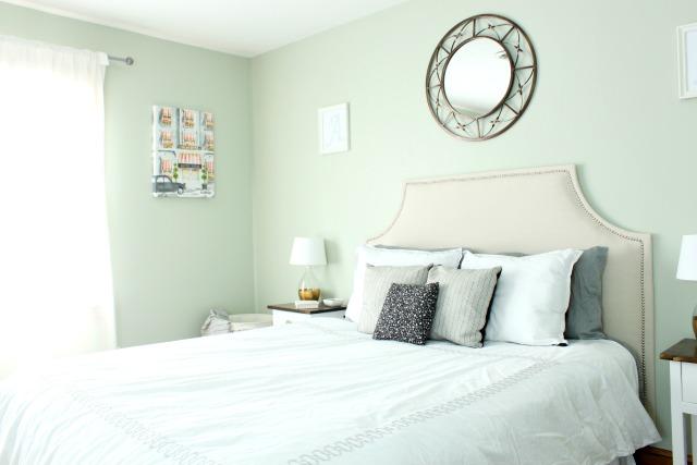 master bedroom august
