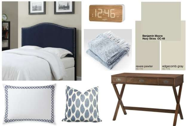 ... Master Bedroom Mood Board