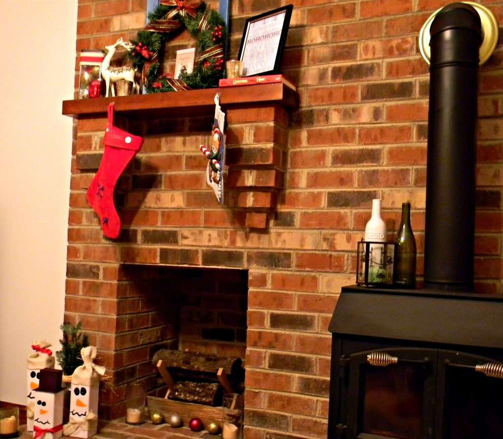 Christmas mantel 2012 (10)