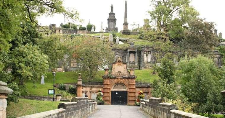 European Adventure Recap – Glasgow and Northumberland