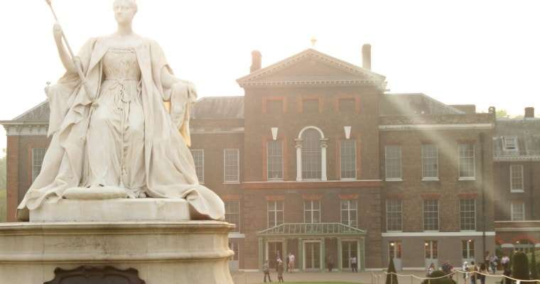 European Adventure Recap – Places to Visit in London