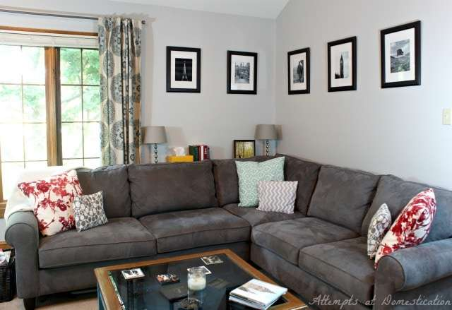living room furniture setup living room setup with sectional 15288
