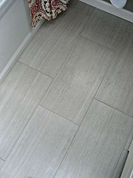 Let 39 s tear it up for 12x24 bathroom tile ideas