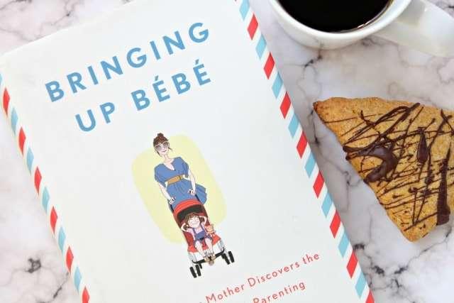 parenting books - Bringing Up Bebe