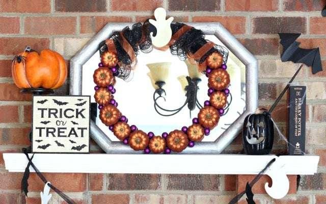 25 Fun Halloween Home Decor Ideas