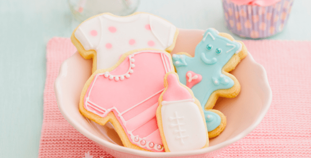 Baby Shower Gift Ideas That Are A Little Out of the Box