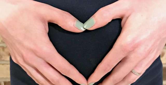 Pregnancy Update – My Marginal Placenta Previa Diagnosis