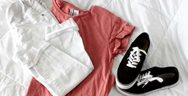 Comfy, Cute & Affordable Summer Maternity Wardrobe