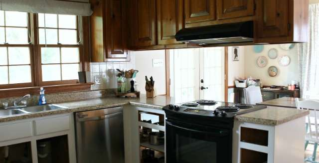 How To Choose a Range Hood: One Room Challenge – Kitchen   Week 3 Update