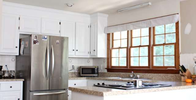 One Room Challenge – Kitchen Remodel   Week 5 Update