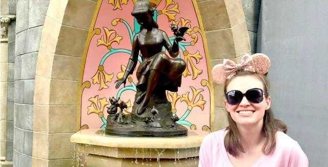 A Quick Weekend at Disney World