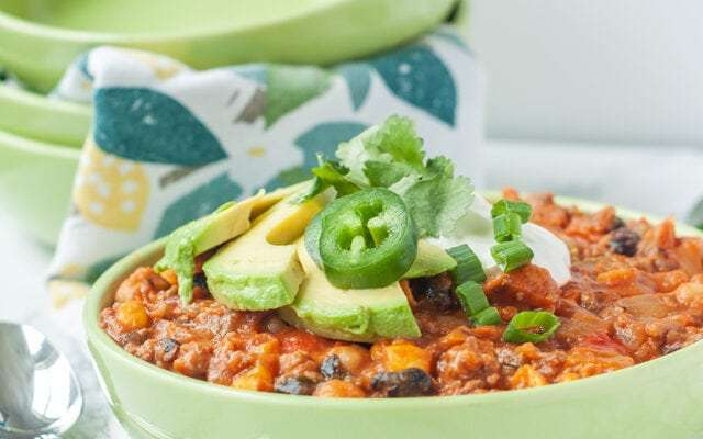 20 of the Best Chili Recipes