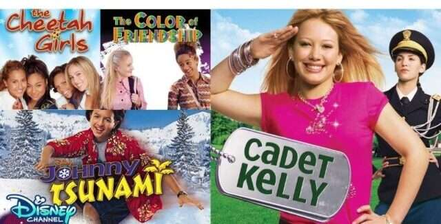 The 15 Best Disney Channel Movies
