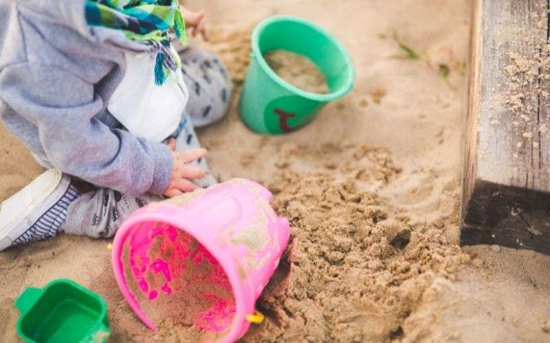 summer preschool activites