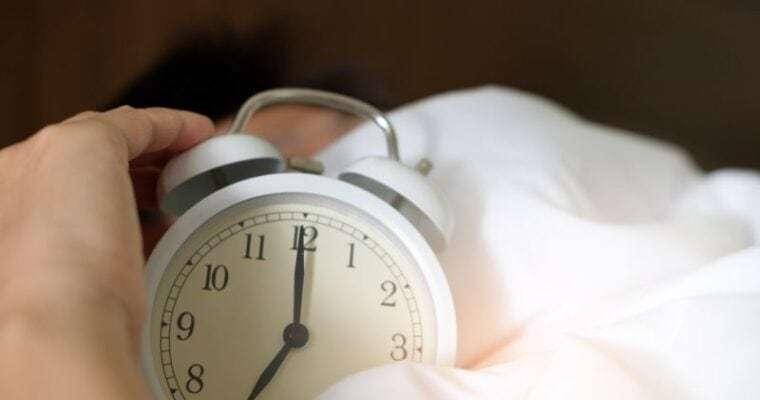 Establishing a Nighttime Routine to Improve Sleep Hygiene