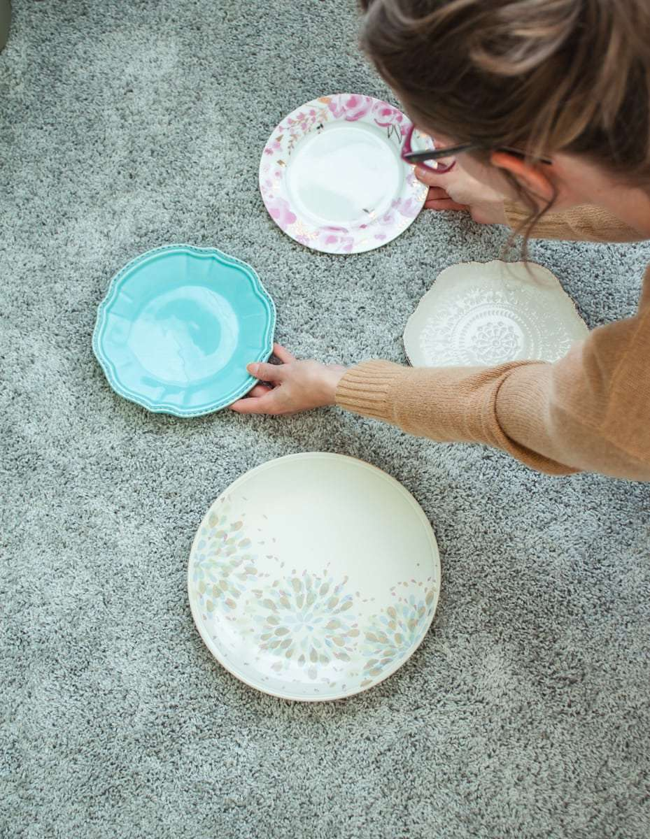 plate gallery planning